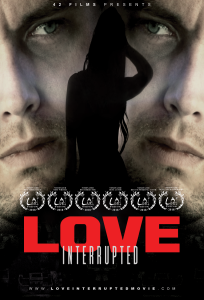 Love Interrupted Film Poster