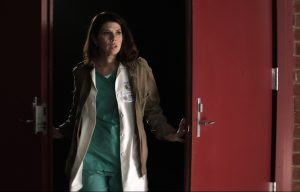 Marisa Tomei in Laboratory Conditions