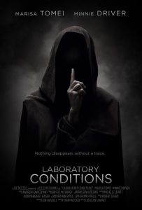Laboratory Conditions Film Poster