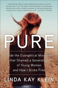 The cover of Pure